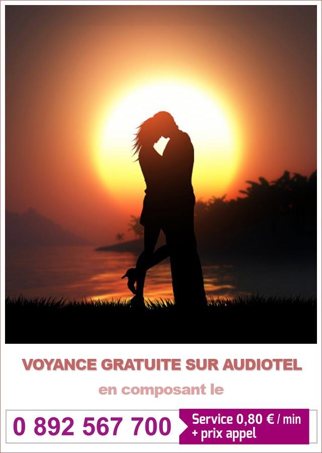 Voyance audiotel gratuite sérieuse sans attente et sans CB e9ebf79a163a